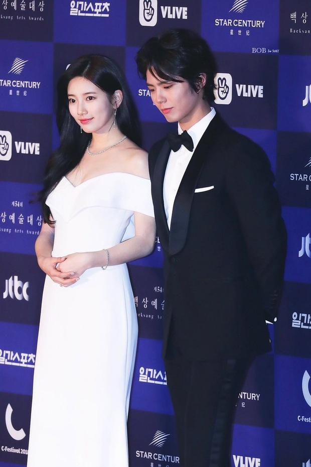Từng tránh Suzy như tránh tà, Park Bo Gum liệu có làm nên cơm cháo khi trở thành bạn tình của mỹ nhân họ Bae trong Wonderland? - Ảnh 2.