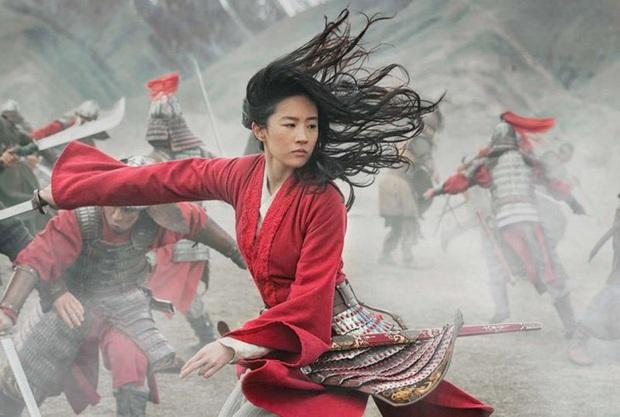 Cố gồng thêm thắt drama cho Mulan, Disney có đang biến Hoa Mộc Lan thành nồi lẩu lai Tây nửa mùa? - Ảnh 4.