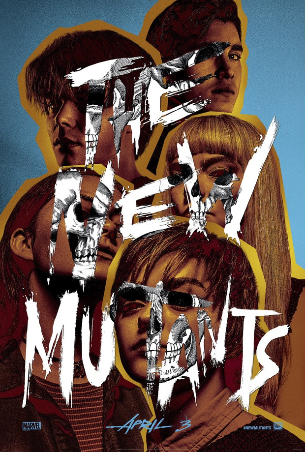 Phim siêu anh hùng The New Mutants của Marvel sẽ có cảnh nóng đồng tính nữ, sốc chưa?  - Ảnh 6.