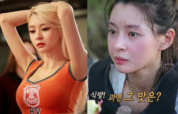 Nữ phụ hot nhất Itaewon Class Kwon Nara từng gây xao xuyến khi khoe mặt mộc trên show thực tế - Ảnh 2.