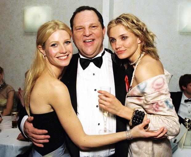 NÓNG: Ông trùm Hollywood nghiện sex Harvey Weinstein chính thức bị tuyên án 23 năm tù vì tội hiếp dâm - Ảnh 5.