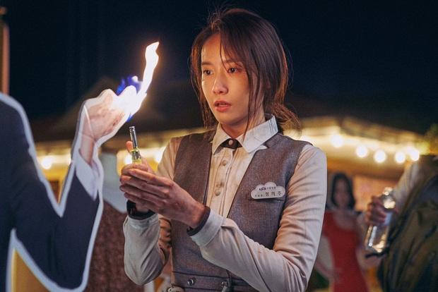 Hậu siêu hit EXIT, Yoona chuẩn bị sánh đôi ảnh đế 100 triệu vé bóc phốt giới truyền thông trong phim mới? - Ảnh 3.