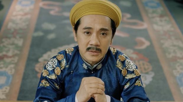 Preview Phượng Khấu tập 2: Phi Hiền cả gan mặc phượng bào, diễu hành đại điện khiến vua Thiệu Trị Thành Lộc hú hồn - Ảnh 5.