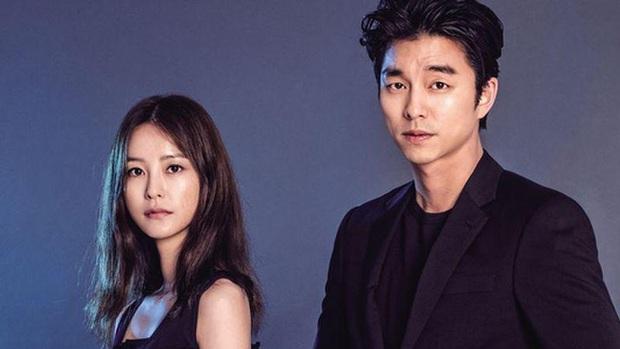 Gong Yoo hợp tác với phi công của Song Hye Kyo, dàn cast có thêm mỹ nhân cảnh nóng xứ Trung thì ai mà chịu nổi? - Ảnh 5.
