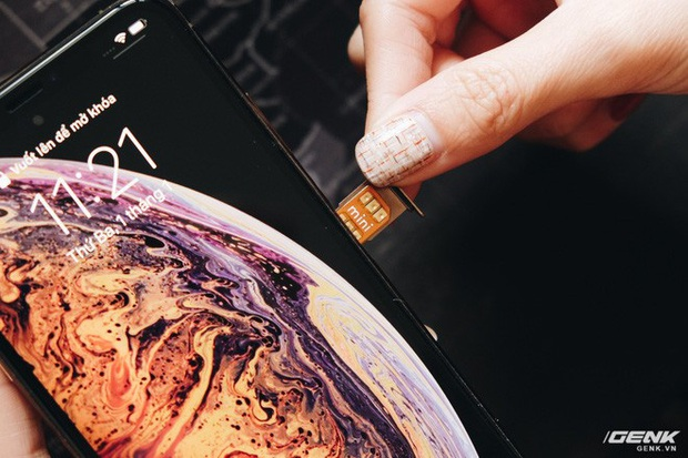 iPhone Lock bất ngờ hồi sinh sau gần 1 năm đắp chiếu - Ảnh 1.