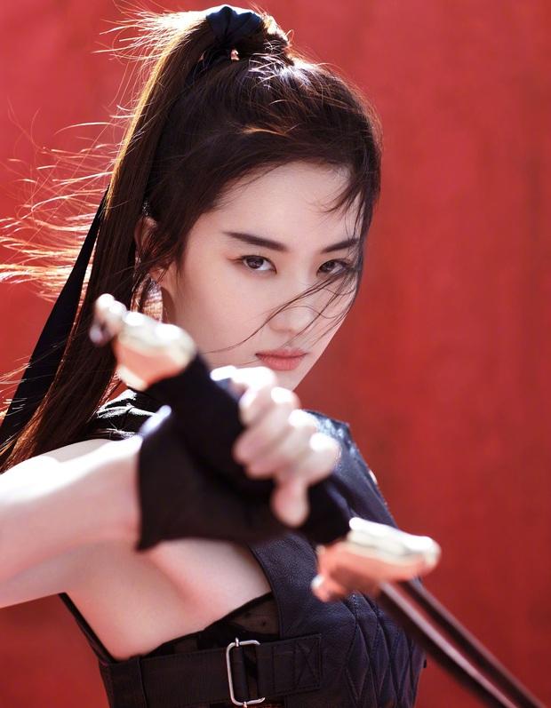 Cố gồng thêm thắt drama cho Mulan, Disney có đang biến Hoa Mộc Lan thành nồi lẩu lai Tây nửa mùa? - Ảnh 7.