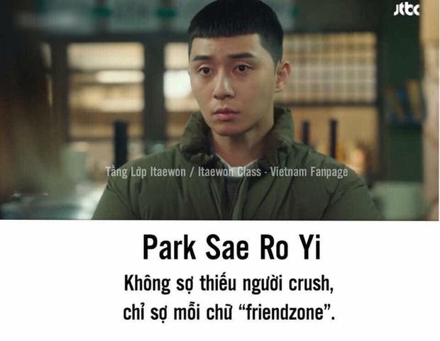 Bóc mẽ nỗi sợ của biệt đội Tầng Lớp Itaewon: Thánh tát Kim Da Mi chả sợ gì, chỉ lo mất lòng anh chủ Park Seo Joon - Ảnh 1.