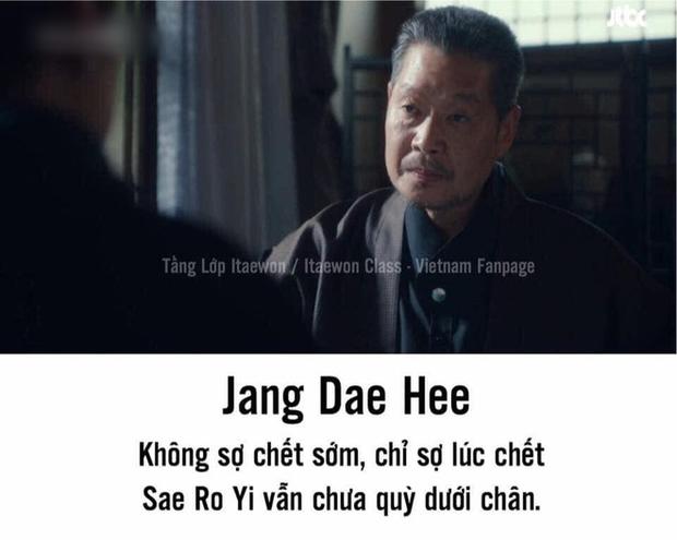 Bóc mẽ nỗi sợ của biệt đội Tầng Lớp Itaewon: Thánh tát Kim Da Mi chả sợ gì, chỉ lo mất lòng anh chủ Park Seo Joon - Ảnh 4.