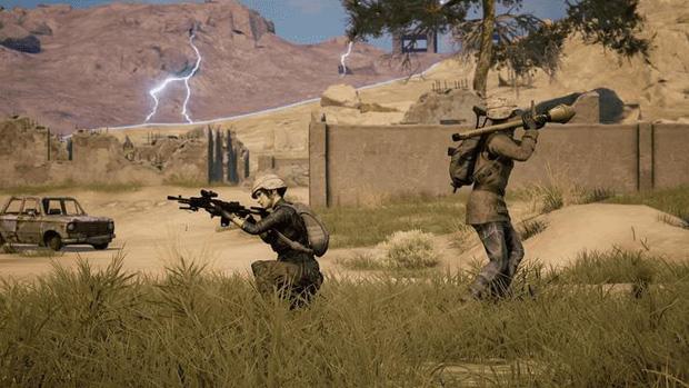 PUBG: Bản cập nhật 6.3 khẳng định sự bùng nổ của Karakin với vũ khí mới, M249 giờ đây có thể được tìm thấy ngoài thùng thính - Ảnh 1.