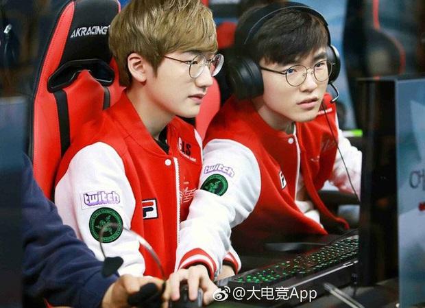 LMHT: Peanut bị ví von là cục tạ của LGD Gaming, siêu sao đi rừng số 1 Hàn Quốc giờ chỉ là dĩ vãng - Ảnh 3.