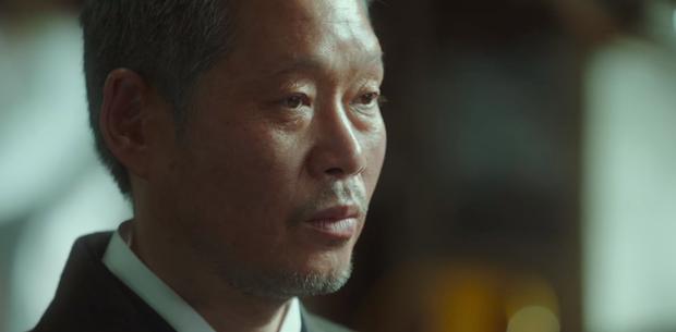 Chàng trai vàng trong làng số đỏ gọi tên Park Seo Joon ở Tầng Lớp Itaewon, cả đi tù cũng có quý nhân phù trợ mới tài - Ảnh 8.