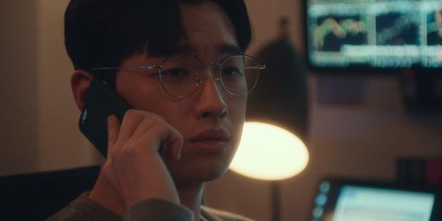 Chàng trai vàng trong làng số đỏ gọi tên Park Seo Joon ở Tầng Lớp Itaewon, cả đi tù cũng có quý nhân phù trợ mới tài - Ảnh 6.