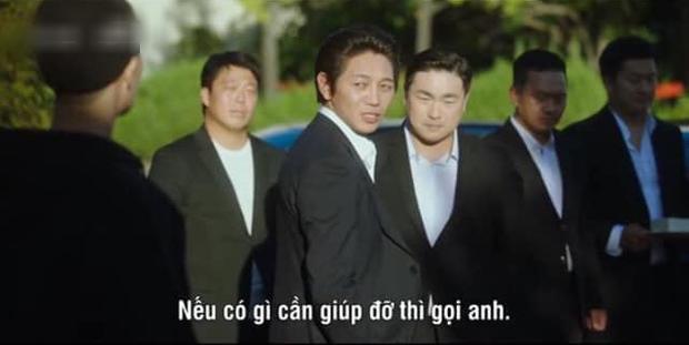 Chàng trai vàng trong làng số đỏ gọi tên Park Seo Joon ở Tầng Lớp Itaewon, cả đi tù cũng có quý nhân phù trợ mới tài - Ảnh 4.