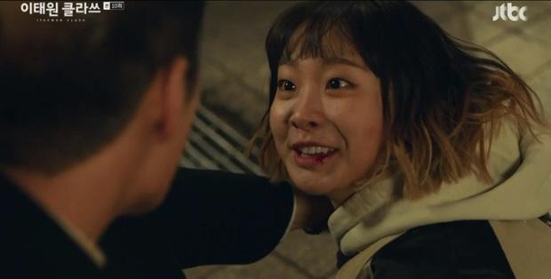 Chàng trai vàng trong làng số đỏ gọi tên Park Seo Joon ở Tầng Lớp Itaewon, cả đi tù cũng có quý nhân phù trợ mới tài - Ảnh 11.