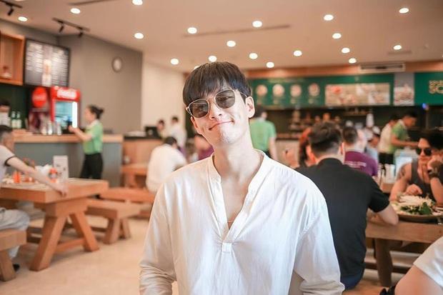 3 điểm quyến rũ từ cậu ấm bóp cổ gà Ahn Bo Hyun ở Tầng Lớp Itaewon - Ảnh 7.