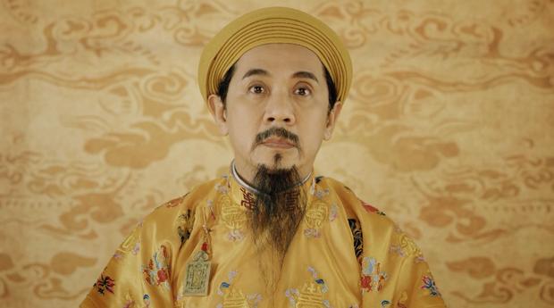 Preview Phượng Khấu tập 2: Phi Hiền cả gan mặc phượng bào, diễu hành đại điện khiến vua Thiệu Trị Thành Lộc hú hồn - Ảnh 4.