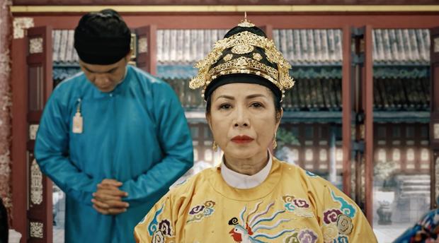 Preview Phượng Khấu tập 2: Phi Hiền cả gan mặc phượng bào, diễu hành đại điện khiến vua Thiệu Trị Thành Lộc hú hồn - Ảnh 3.