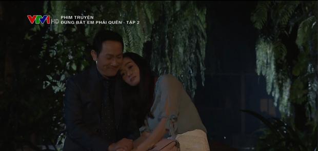 Thấy vợ chồng anh trai mưa hạnh phúc, mợ tiểu tam không ưng ra mặt ở tập 2 của Đừng Bắt Em Phải Quên - Ảnh 1.