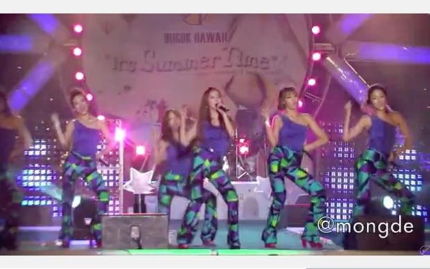 Những thảm họa sân khấu khiến Kpop bàng hoàng: SNSD 5 lần 7 lượt là nạn nhân, thành viên SHINee từng ngất xỉu, đêm diễn của 4Minute có thương vong - Ảnh 10.