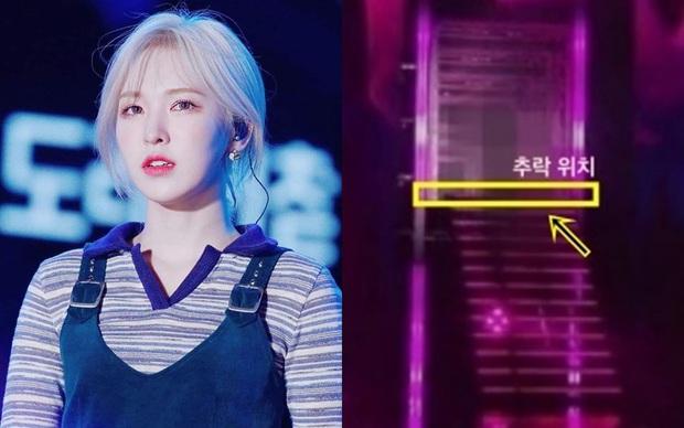 Những thảm họa sân khấu khiến Kpop bàng hoàng: SNSD 5 lần 7 lượt là nạn nhân, thành viên SHINee từng ngất xỉu, đêm diễn của 4Minute có thương vong - Ảnh 14.