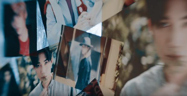 Đỗ Hoàng Dương yêu thầm Cody (Uni5), lại còn mặt gắt tay đấm loạn xạ, MV comeback dự đoán sẽ là... drama đam mỹ? - Ảnh 4.