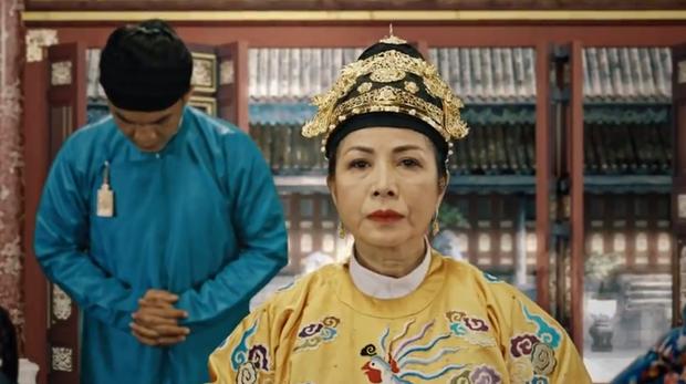 Phi tần chưa kịp đấu nhau, Phượng Khấu tập 2 đã chuyển sang drama nàng dâu - mẹ chồng? - Ảnh 9.
