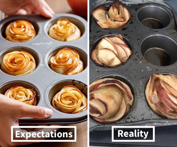 """Muốn biết những người """"có thù với chuyện bếp núc"""" là như thế nào, cứ xem qua vài ca nấu ăn thảm hoạ này sẽ rõ! (Phần 7) - Ảnh 25."""