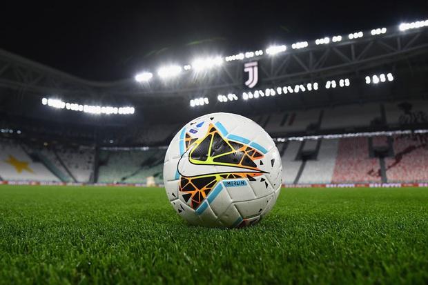 Vì virus Corona, Serie A mùa này có thể kết thúc mà không có nhà vô địch - Ảnh 2.