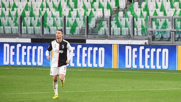 Vì virus Corona, Serie A mùa này có thể kết thúc mà không có nhà vô địch - Ảnh 3.