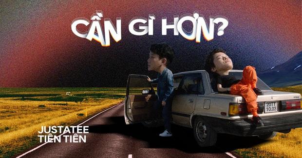 Cần Gì Hơn - Tiên Tiên kết hợp Justatee và JSDRMNS cho 1 bản R&B vượt xa mong đợi của nhạc Việt - Ảnh 8.