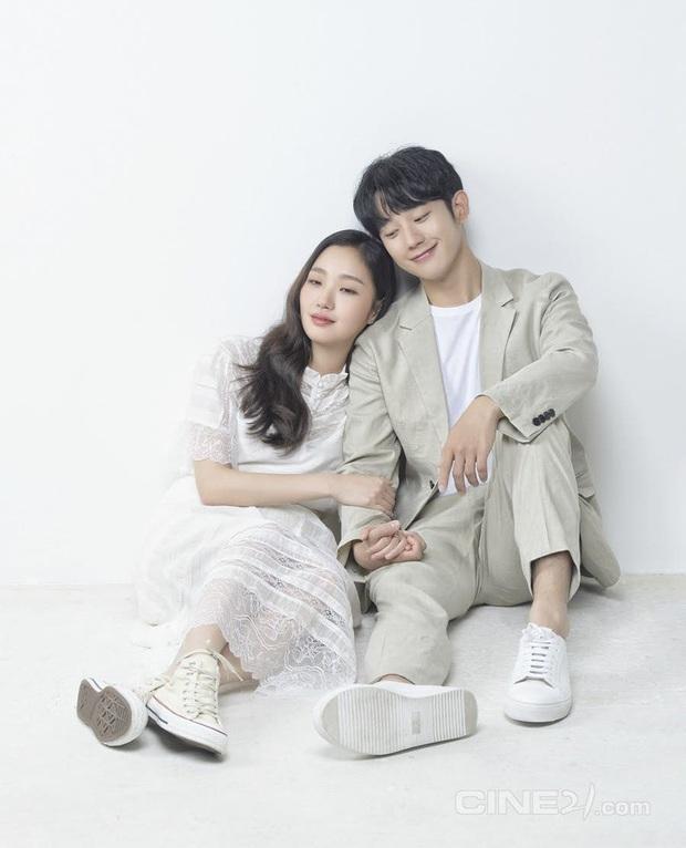 Kim Go Eun: Nàng thơ mới của Lee Min Ho gây tranh cãi từ visual, phim 18+ đến tình chú cháu và tài năng bùng nổ bất ngờ - Ảnh 17.