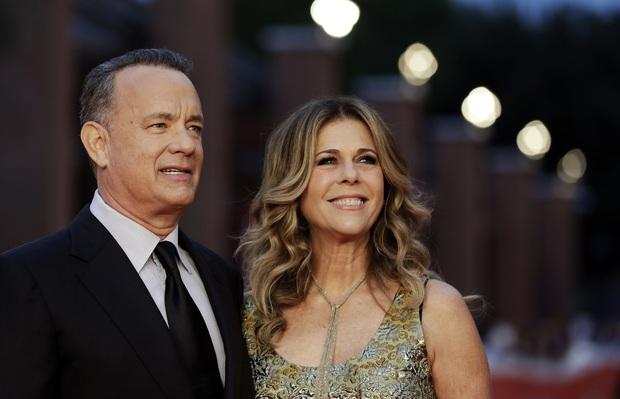 Dàn sao Hollywood nghẹn ngào, đồng loạt gửi lời động viên Tom Hanks sau tin Covid-19: Tôi đã bật khóc khi biết chuyện - Ảnh 3.