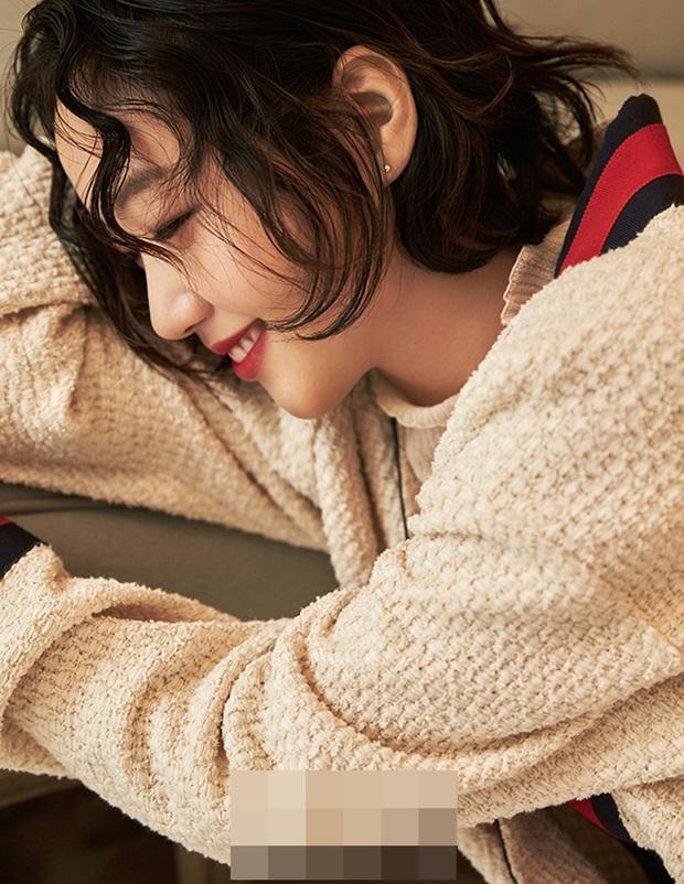 Kim Go Eun: Nàng thơ mới của Lee Min Ho gây tranh cãi từ visual, phim 18+ đến tình chú cháu và tài năng bùng nổ bất ngờ - Ảnh 3.