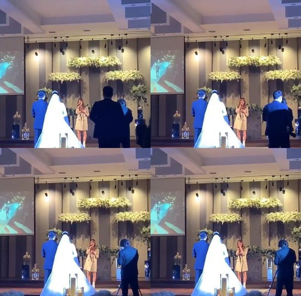 3 năm sau màn rời nhóm được ví như Taeyeon bỏ SNSD, nữ thần tượng đi hát đám cưới khiến dân tình bồi hồi: Làm ơn trở về nhóm được không? - Ảnh 2.