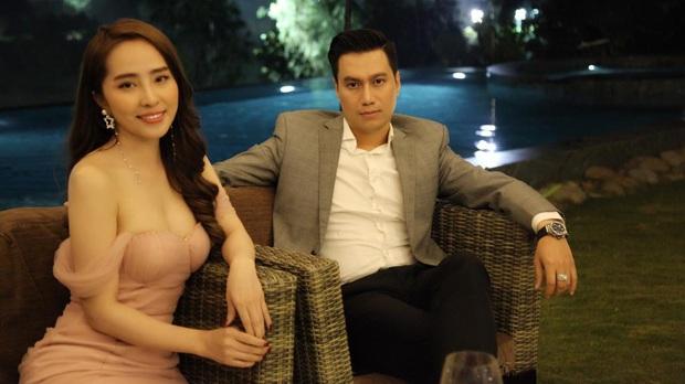 Đẳng cấp đi tù như vedette ở phim châu Á: Quỳnh Nga diện váy ngành chưa sốc bằng đại tiệc thời thượng của rich kid Im Soo Hyang - Ảnh 3.