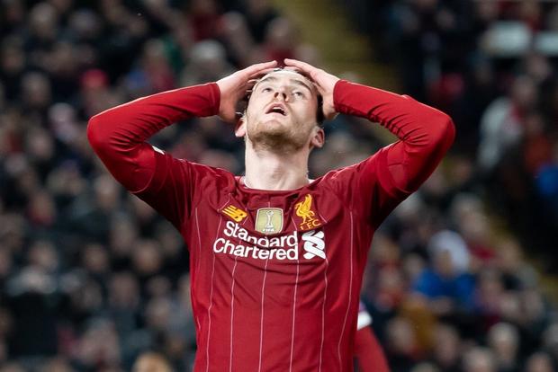 Nỗi ám ảnh thủ môn hiện về, Liverpool chính thức trở thành cựu vương Champions League - Ảnh 7.