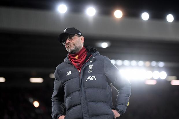 Nỗi ám ảnh thủ môn hiện về, Liverpool chính thức trở thành cựu vương Champions League - Ảnh 13.