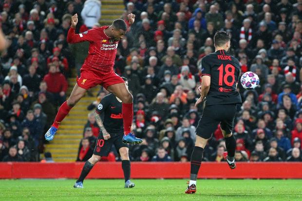 Nỗi ám ảnh thủ môn hiện về, Liverpool chính thức trở thành cựu vương Champions League - Ảnh 3.