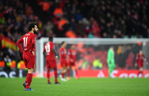 Nỗi ám ảnh thủ môn hiện về, Liverpool chính thức trở thành cựu vương Champions League - Ảnh 2.