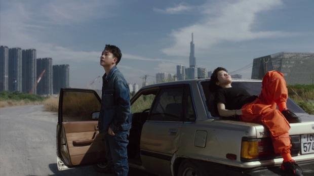 Cần Gì Hơn - Tiên Tiên kết hợp Justatee và JSDRMNS cho 1 bản R&B vượt xa mong đợi của nhạc Việt - Ảnh 9.
