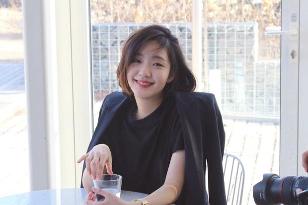 Kim Go Eun: Nàng thơ mới của Lee Min Ho gây tranh cãi từ visual, phim 18+ đến tình chú cháu và tài năng bùng nổ bất ngờ - Ảnh 5.