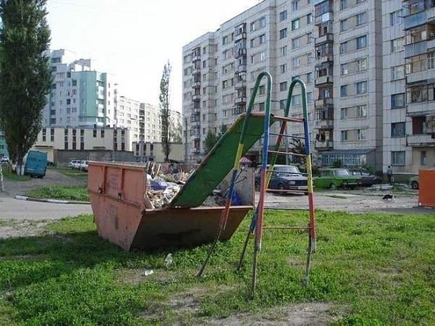 Một ngày bình thường như cân đường của người dân vui tính tại nước Nga xa xôi - Ảnh 5.