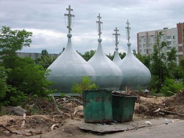 Một ngày bình thường như cân đường của người dân vui tính tại nước Nga xa xôi - Ảnh 12.