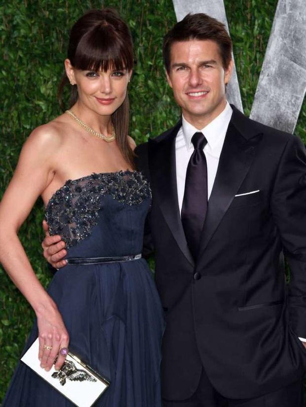 Katie Holmes lần đầu hé lộ cuộc sống căng như dây đàn sau khi ly hôn Tom Cruise, ai ngờ bé Suri hứng chịu nhiều nhất - Ảnh 2.