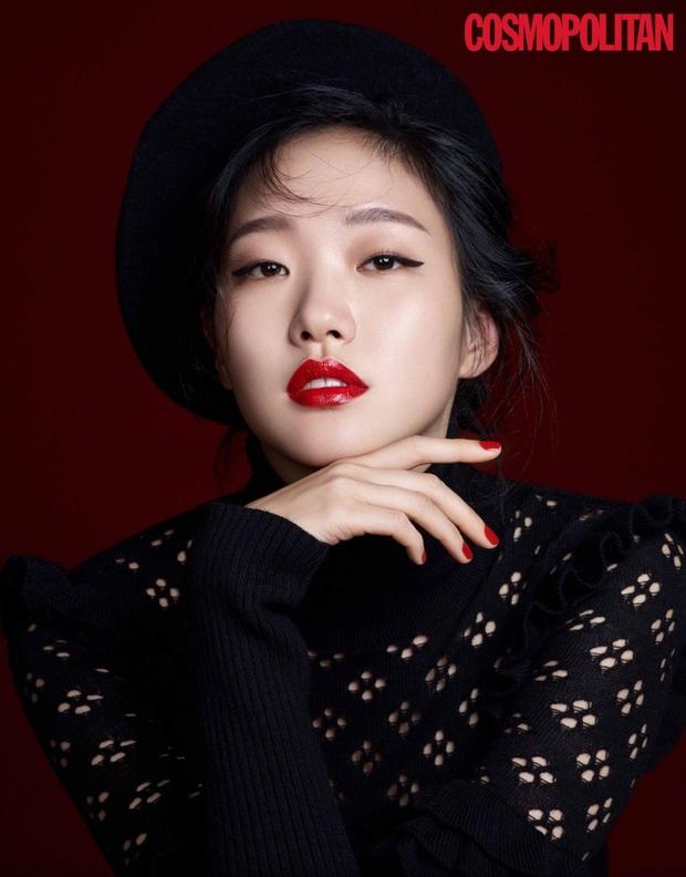 Kim Go Eun: Nàng thơ mới của Lee Min Ho gây tranh cãi từ visual, phim 18+ đến tình chú cháu và tài năng bùng nổ bất ngờ - Ảnh 10.