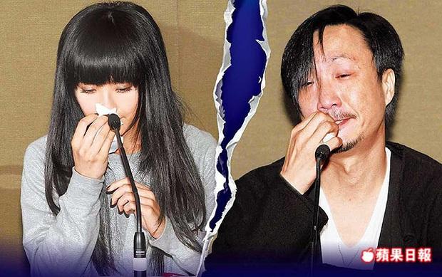 Cái kết đắng của sao Cbiz giấu giếm chuyện tình cảm: Fan Ngô Tôn tố idol lừa đảo, Lưu Đức Hoa bị yêu cầu rời khỏi showbiz - Ảnh 16.