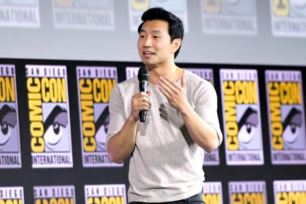 Bom tấn Marvel Shang-chi lộ ảnh hậu trường đầu tiên: Anh hùng châu Á không có siêu năng lực đành bay bằng trực thăng? - Ảnh 4.