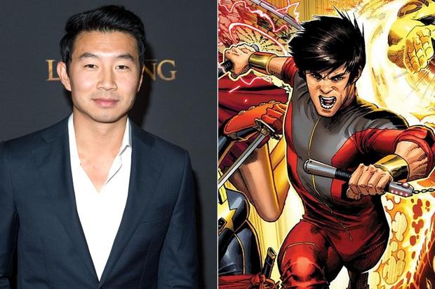 Bom tấn Marvel Shang-chi lộ ảnh hậu trường đầu tiên: Anh hùng châu Á không có siêu năng lực đành bay bằng trực thăng? - Ảnh 3.