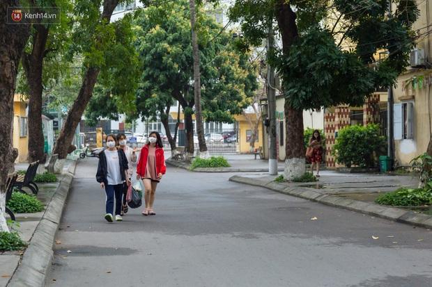 Mùa dịch Covid-19, sinh viên ở các thành phố lớn ở đâu khi không về quê? - Ảnh 3.