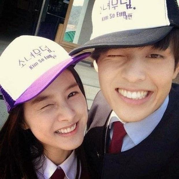 Cuối cùng sau 6 năm mập mờ, nàng cháo Kim So Eun đã lên tiếng về tin đồn hẹn hò Kang Ha Neul - Ảnh 8.
